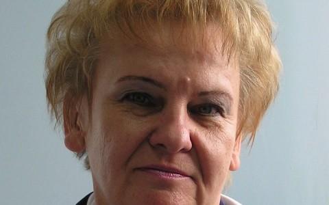Lek. med. Anna Janduła – Wdowicz