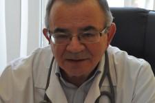 Lek. med. Janusz Karpeta