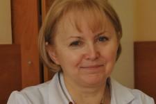 Lek. med. Barbara Nowak