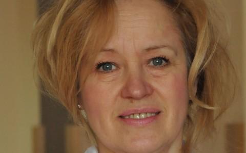 Lek. med. Elżbieta Marczak – Lipiec