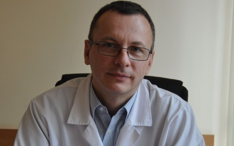 Dr n. med. Jacek Wijata