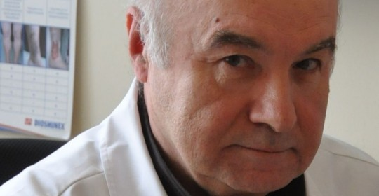 Lek. med. Marek Szejna