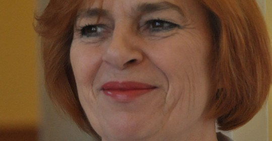 Lek. ginekolog Marta Kaczorowska