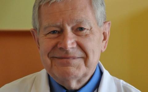 Lek. ginekolog Stefan Szymanski