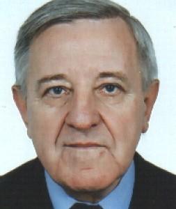 Lek. med. Kazimierz Wojciechowski