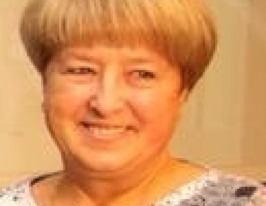 Lek. med. Aldona Podstolska – Sosnowska